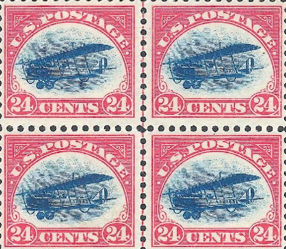 Airmail-1918