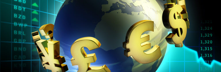 Global Currency Changes Coming Soon