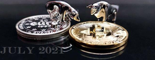 Bitcoin Fundamental Briefing, July 2021