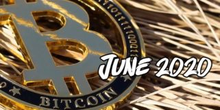 Bitcoin Fundamental Briefing, June 2020
