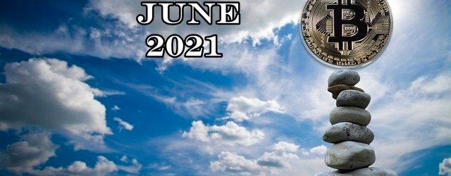 Bitcoin Fundamental Briefing, June 2021