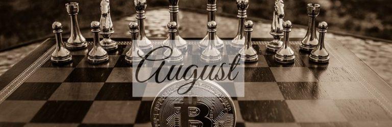 Bitcoin fundamentals – August 2019