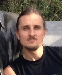 Dmitri Chavkerov - Forex Peace Army CEO