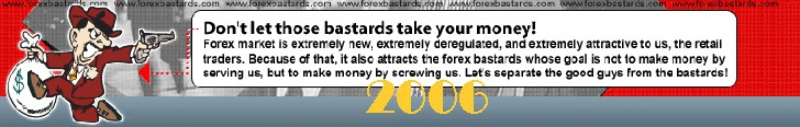 Forex Peace Army - Famous Forex Review Site in 2006