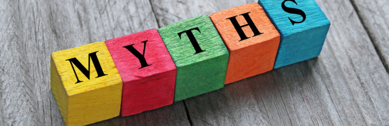 Making money from Forex: 5 myths that are holding you back