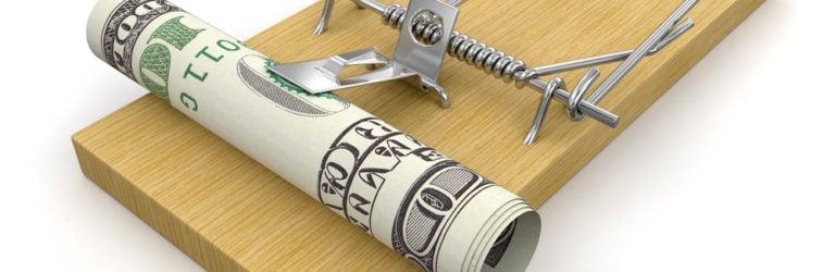 Ponzi Schemes and HYIPs – Free Money Traps