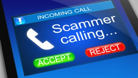 Striking Back – Ethical Vengeance Against Scammers