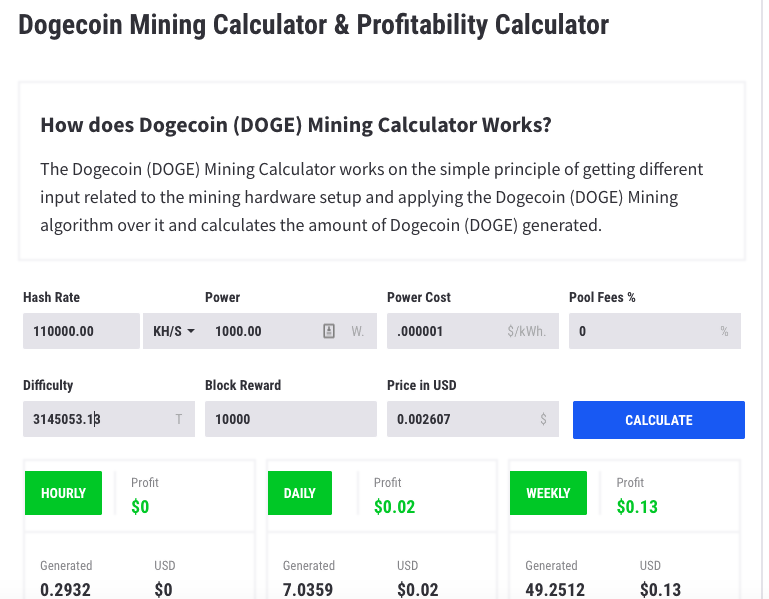what is the best cryptocurrency to mine