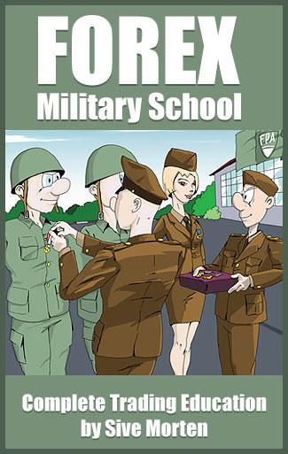 Forex army