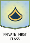 Forex Military School – Private First Class