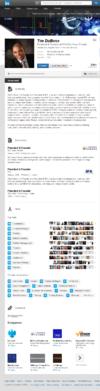 TimothyDubose LinkedIn profile integrityfx.png