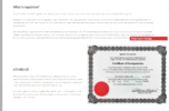 ATS Market Global Fake Incorporation certificate.png