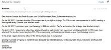 1st request for refund.JPG