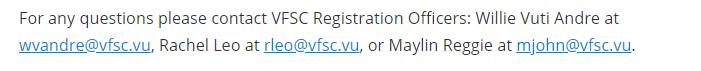 vanuatu vfsc registry officers contact email.png