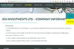 fpa europrime company information screenshot.png