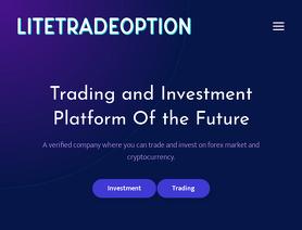 LiteTradeOption.com