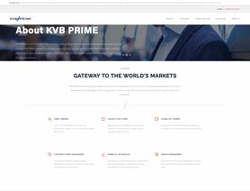 KVBPRIME.co.uk