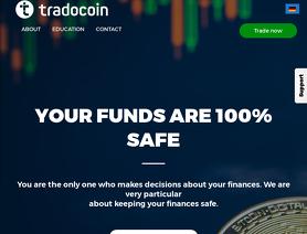 TradoCoin.com