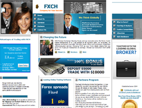 E swiss forex brokers