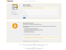 BitcoinOfficial.org