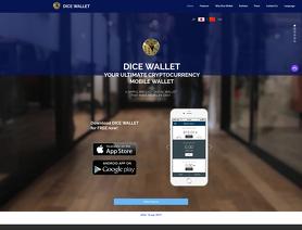 DiceWallet.com