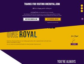 OneRoyal.com