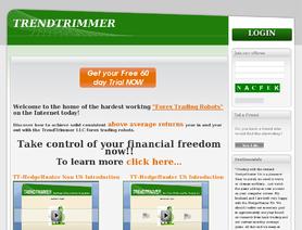 TrendTrimmer.com