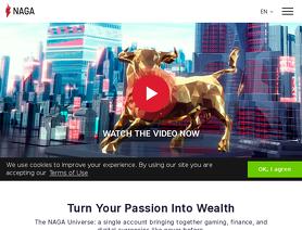 NAGA.com