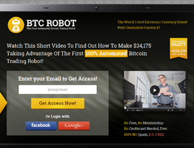 Bitcoin robot forex peace army