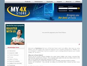 My4xStore.com