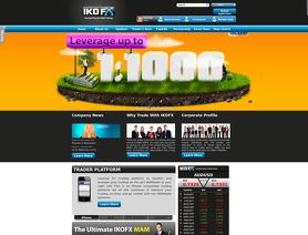 IKOFX.com