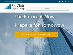 StClairCapitalGroup.com
