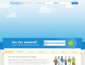 ApiaryFund.com