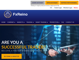 FxReino.com