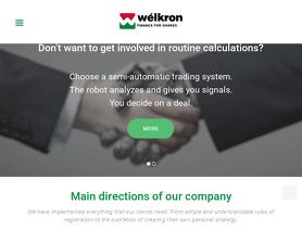Welkron.com