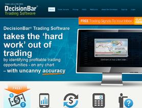 DecisionBarTrading.com (Les Schwartz)