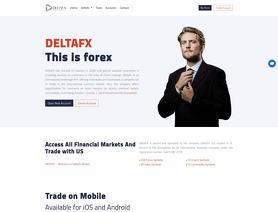 DeltaFX.com