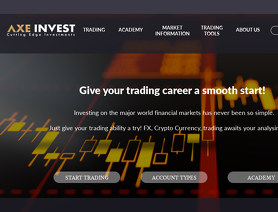 AxeInvest.com