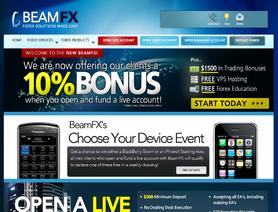 BeamFX.com
