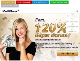 MEXGroup.com / MexExchange.com (was IkonFx.com)