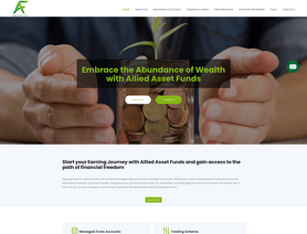AlliedAssetFunds.com