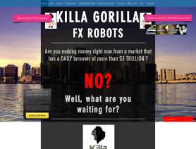 Killa-Gorilla.com
