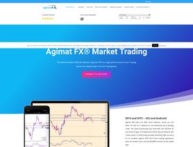 Agimat Trading System