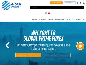 GlobalPrime.com.au