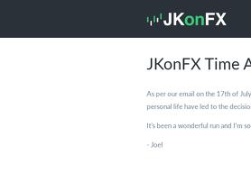 JKonFX.com