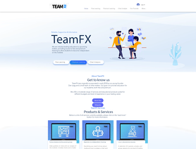 TeamFXTrading.co.uk
