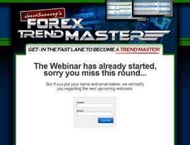 ForexTrendMaster.com (Jason Sweezey)