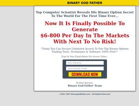 BinaryGodFather.com