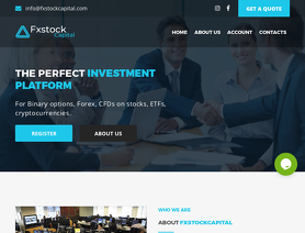 FXStockCapital.com