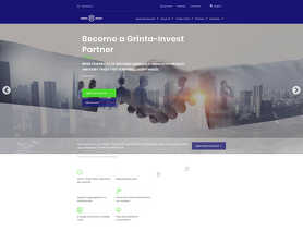 Grinta-Invest.com